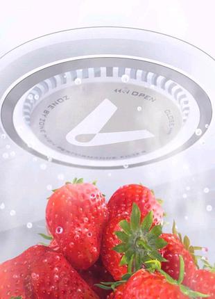 Поглинач запахів холодильника Xiaomi Viomi microbacteria filter
