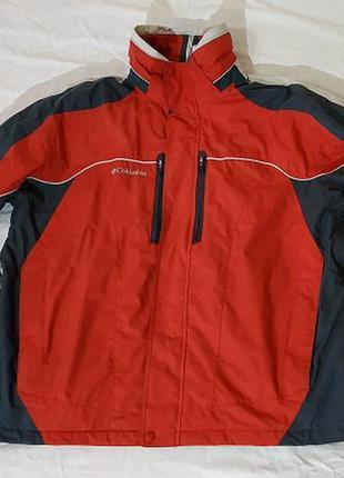Курткa columbia-xl.