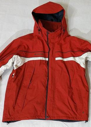 Куртка columbia-хl