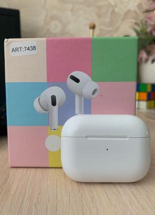 Беспроводные Bluetooth наушники Airpods PRO