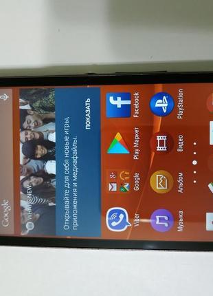 Sony Xperia Z L36h, C6602 Yuga
