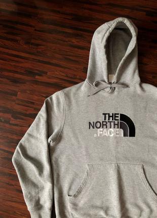 Худи тнф The North Face