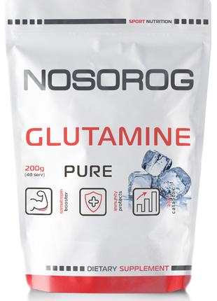 NOSOROG Glutamine 200 g