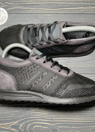 Кроссовки для спортзала adidas los angeles оригинал! 38 размер...