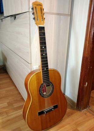 Гитара Кремона модель Роза.