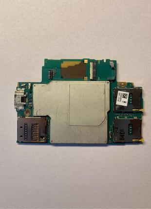 Материнская (системная) плата для Sony Xperia Z3 Dual D6633