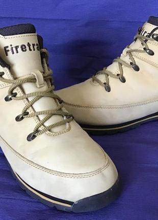 Ботинки ботиночки firetrap 41 размер