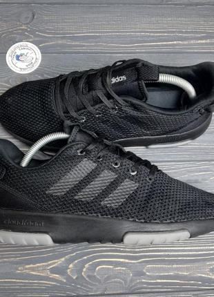 Кроссовки для спортзала adidas cloudfoam оригинал! 43 размер 2...