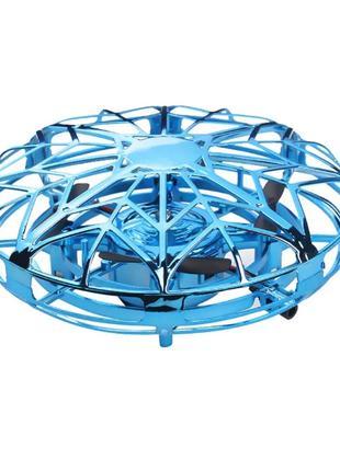 Детский квадрокоптер Ufo00 на сенсорном управлении