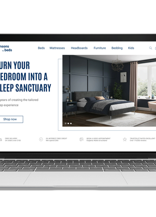 Разработаю решение для вашего бизнеса + дизайн и верстка сайта