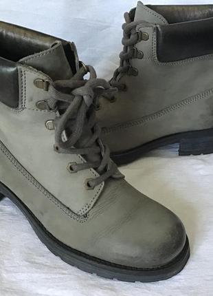 Ботинки ботиночки schuh 41размер
