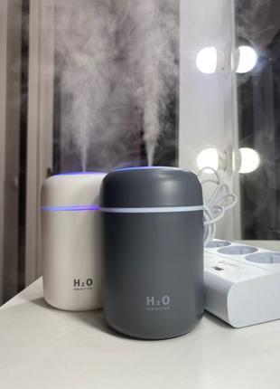 Аромадиффузор H2O