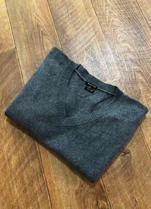 Massimo Dutti шерстяной свитерок