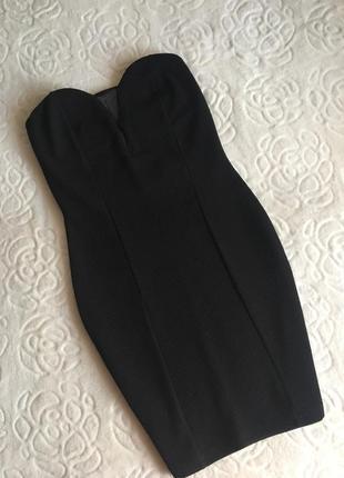 Маленькое черное платье 🖤
