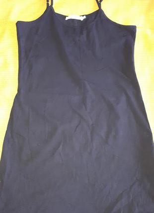 Платье х/б  zoi р.xl/50