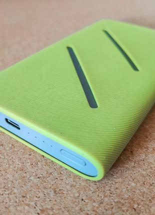 Xiaomi Mi Power Bank 10000mAh Pro (PLM01ZM) - б/у