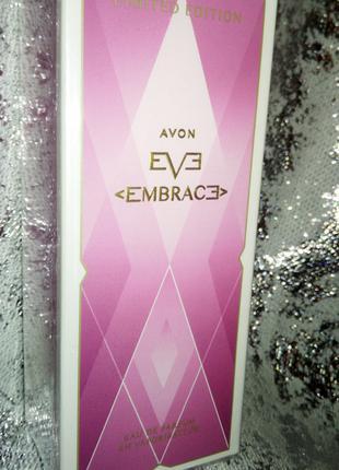 Продам Avon Eve Embrace 50 мл - 189 грн