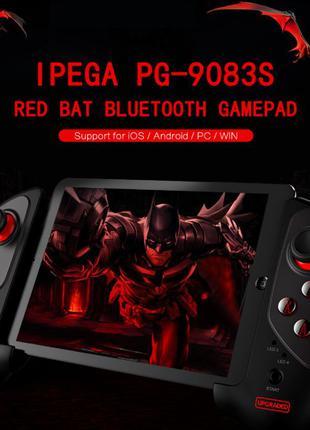 Беспроводной геймпад для планшета/смартфона iPega PC/Android/iOS