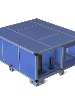 Приточно-вытяжная установка IQvent Vega 1000