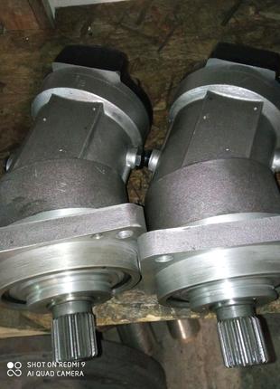 Ремонт реставрация гидромоторов гидронасосов