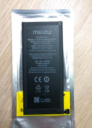 Аккумулятор BA793 Meizu Pro 7 Plus