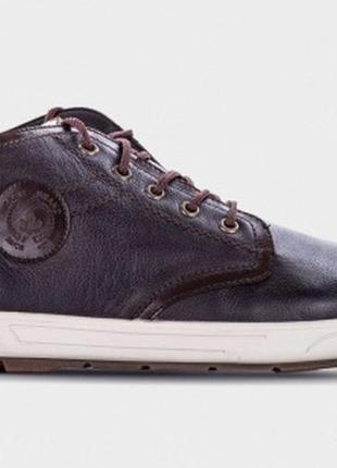 Ботинки rieker. германия. оригинал. размеры 42. 43, 44 ecco
