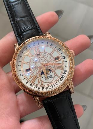 Наручные часы Patek Philippe Grand Complications Годинник часи