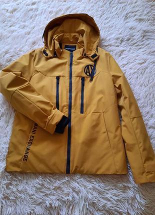 Куртка чоловіча, підліткова,  нова XXL