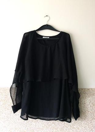 Zhenzi очень стильная блуза