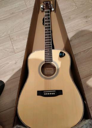 Продам гитару Parksons
