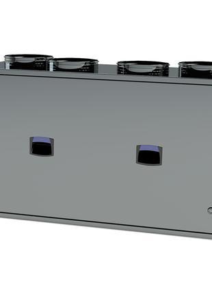 Приточно-вытяжная установка IQvent DUO 800