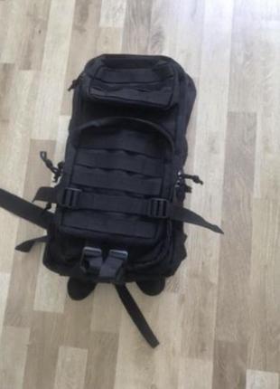 Тактический-рюкзак