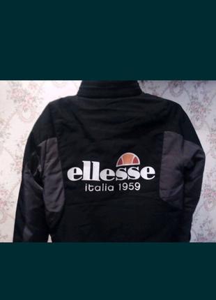Куртка Ellesse оригинал