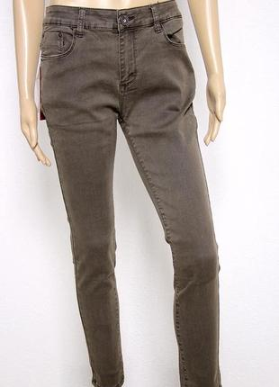 Cтильные джинсики с италии