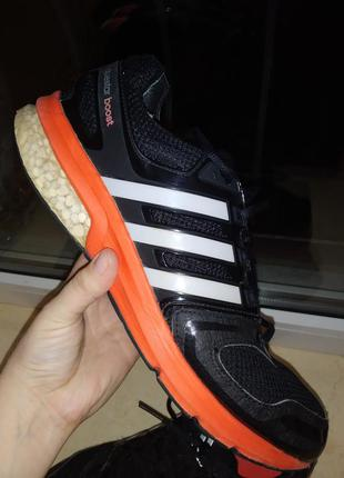 Кросівки adidas boost