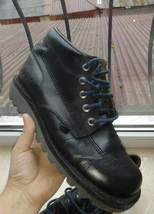 Черевики kickers