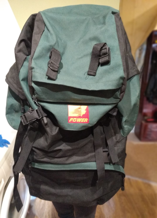 Рюкзак туристичний