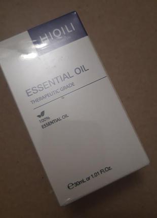 Эфирное масло сандаловое дерево, ладан