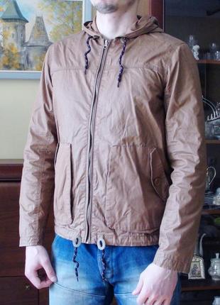 Крутая легкая куртка river island
