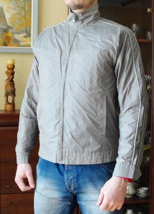 Куртка-ветровка calvin klein