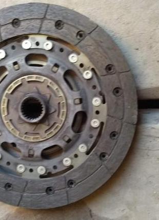 Диск сцепления Ford Mondeo 3