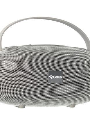 Портативная колонка Bluetooth Speaker Gelius Pro Boombox Gp-bs500