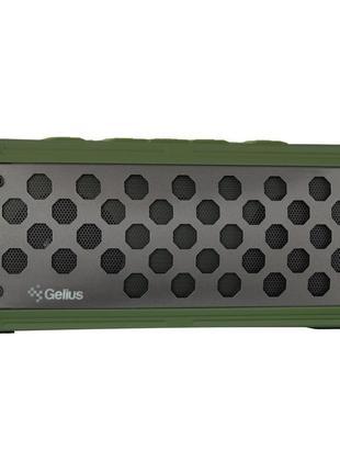 Портативная колонка Bluetooth Speaker Gelius Pro Duster Gp-bs520