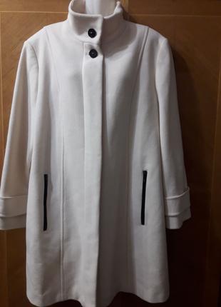 Шерстяное пальто от GERRY WEBER