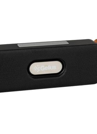 Колонка Bluetooth Speaker Gelius Pro Infinity 2 Gp-bs510 черный