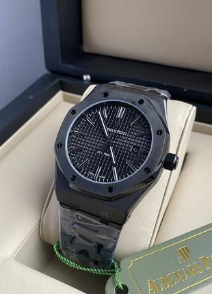 Механические часы audemars piguet