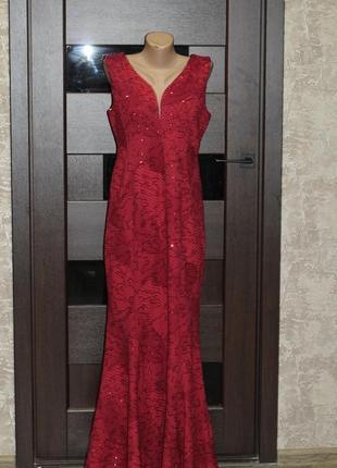 Вечернее платье bodyflirt