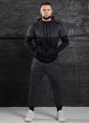 Спортивный костюм мужской asos / комплект чоловічий штаны худи...