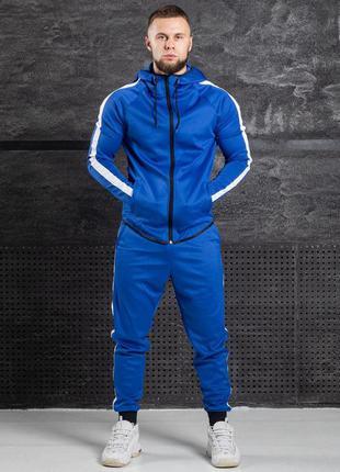Спортивный костюм мужской asos лампас / комплект чоловічий шта...