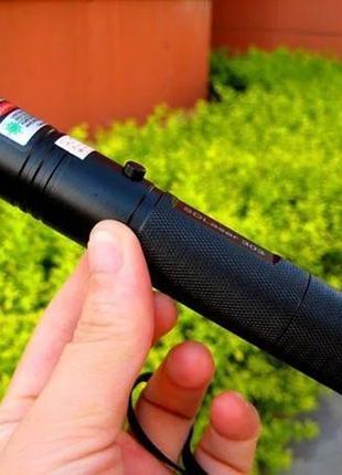 Лазерная указка Gren Laser Pointer JD-303/ХИТ ПРОДАЖ/купить в ...